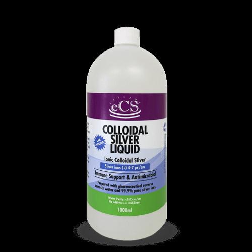 Colloidal Silver 1000 ml